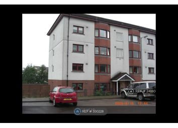 Thumbnail 2 bed flat to rent in Smith Avenue, Wishaw