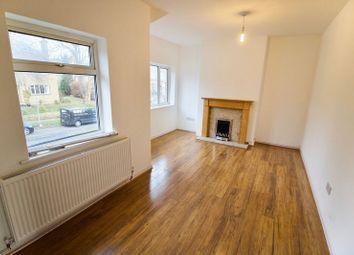 Thumbnail 3 bedroom flat to rent in Vernon Avenue, Huddersfield