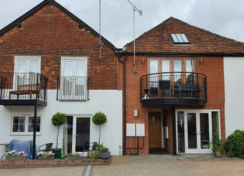 Thumbnail 2 bed flat to rent in Holt Court, Salisbury