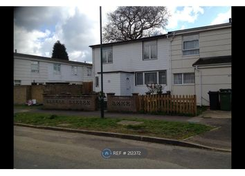 Thumbnail 4 bedroom end terrace house to rent in Bicknor Road, Maidstone