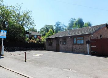 Thumbnail 2 bed detached bungalow for sale in Spring Lane, Swannington, Coalville