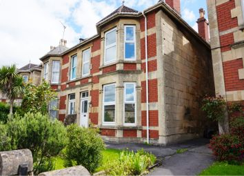 Thumbnail 4 bed semi-detached house to rent in Wellsway, Bath