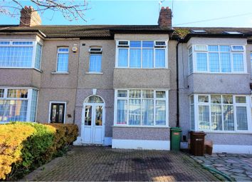Thumbnail 3 bed terraced house for sale in Hazelbrouck Gardens, Hainault
