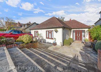 Thumbnail 4 bedroom detached bungalow for sale in Grosvenor Road, Epsom