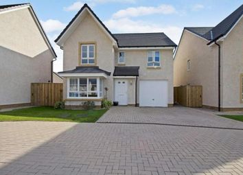 Thumbnail 4 bed detached house for sale in Kildean Road, Stirling, Stirlingshire