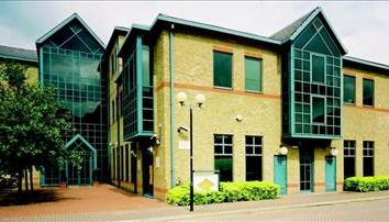 Thumbnail Office to let in Knyvett House, The Causeway, Staines Upon Thames, Middlesex