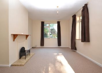 Thumbnail 2 bed semi-detached house to rent in Haycombe Drive, Bath