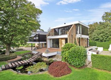 Thumbnail 5 bed detached house for sale in Lewes Road, East Grinstead, West Sussex