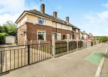 Thumbnail 2 bed property for sale in Valentine Crescent, Sheffield
