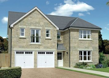 "Thumbnail 5 bed detached house for sale in ""Kingsmoor"" at Meikle Earnock Road, Hamilton"