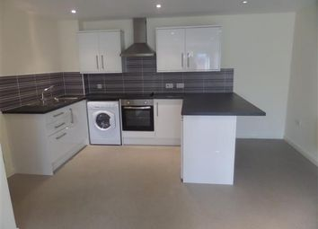 Thumbnail 2 bedroom flat to rent in St Catherines, Lincoln