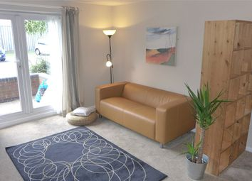 Thumbnail 2 bedroom flat to rent in Drapers Fields, Canal Basin, Coventry, West Midlands