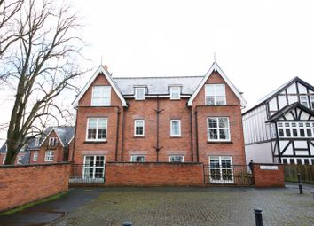 Thumbnail 1 bed flat to rent in Millwood Drive, Hartford, Northwich