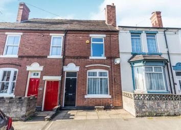 Thumbnail 2 bed terraced house for sale in Gill Street, Dudley, West Midlands