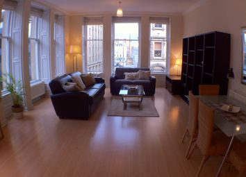Thumbnail 2 bed flat to rent in Ingram Street, Merchant City, Glasgow