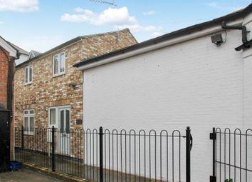 Thumbnail 1 bed property to rent in Elmgrove Road, Weybridge