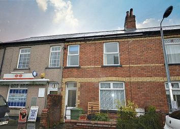 Thumbnail 3 bed terraced house to rent in Pentwyn Terrace, Abersychan, Pontypool
