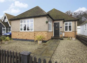 Thumbnail 3 bed detached bungalow for sale in Keswick Gardens, Ruislip