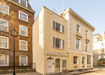 Thumbnail 3 bed property for sale in Chadwick Street, Westminster