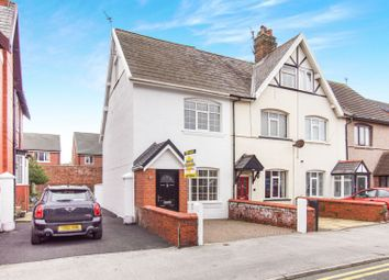 Thumbnail 3 bed semi-detached house for sale in St. Davids Road North, Lytham St. Annes