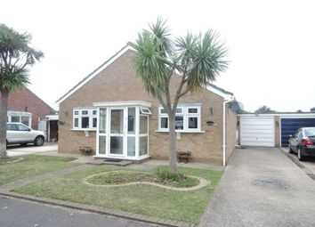 Thumbnail 3 bed detached bungalow for sale in Blyford Road, Clacton-On-Sea