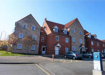 Thumbnail 2 bedroom flat for sale in Maun View, Mansfield
