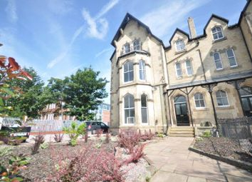 Thumbnail 2 bed flat to rent in Park Road South, Prenton