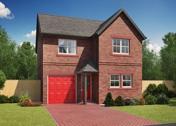 """Thumbnail 4 bedroom detached house for sale in """"Poplar"""" at Bongate, Appleby-In-Westmorland"""
