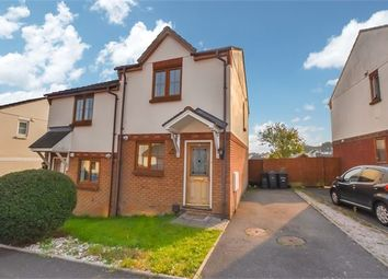 Thumbnail 2 bed semi-detached house to rent in Windward Road, The Willows, Torquay, Devon.