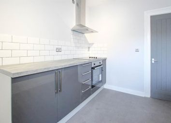 Thumbnail 2 bedroom flat for sale in Temple Street, Llandrindod Wells, Powys