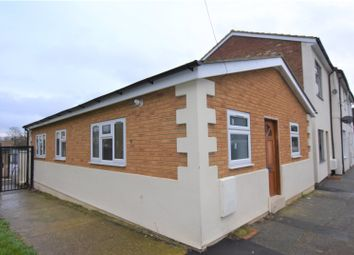 Thumbnail 2 bed detached bungalow for sale in Kings Road, London