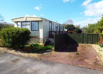 Thumbnail 2 bedroom detached house for sale in Mill Lane, Wick, Littlehampton, West Sussex