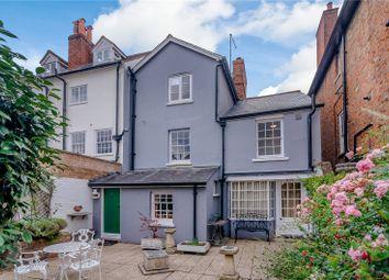 Thumbnail 4 bedroom town house for sale in Castle Street, Farnham, Surrey