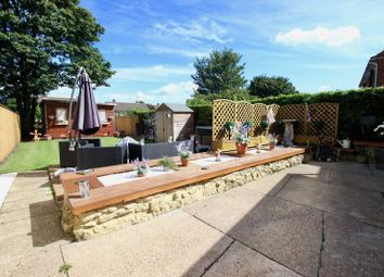 Thumbnail 3 bedroom semi-detached house for sale in Brattleby Crescent, Lincoln