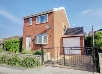 3 bed detached house for sale in Lawns Lane, Wakefield WF2