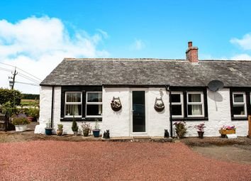 Thumbnail 2 bed bungalow for sale in Auldgirth, Dumfries
