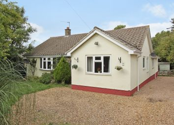 4 bed detached bungalow for sale in Hop Row, Haddenham, Ely CB6