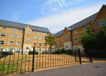 2 bed flat for sale in Malyon Close, Braintree, Essex CM7