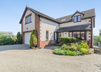 Thumbnail 4 bedroom detached house for sale in The Gardens, Barrow-In-Furness, Cumbria