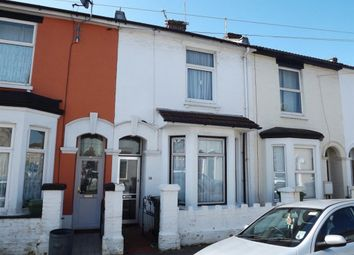 Thumbnail 4 bed property to rent in Hudson Road, Southsea