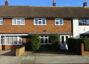 Thumbnail 3 bed terraced house for sale in Mungo Park Road, Rainham