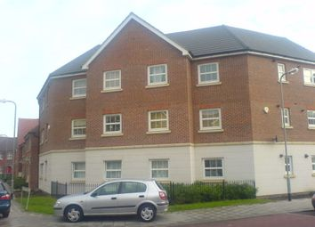 Thumbnail 2 bed flat to rent in East Lodge, Pettacre Close, Thamesmead, London