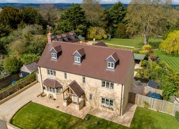 Thumbnail 6 bed detached house for sale in Main Street, Duns Tew, Bicester