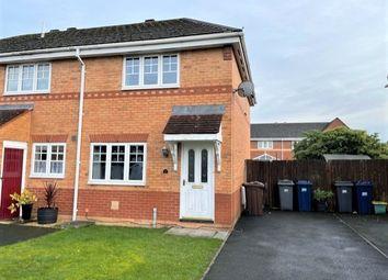 Thumbnail 3 bed semi-detached house to rent in Woodburn Grove, Penwortham, Preston