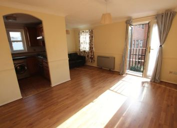 Thumbnail 2 bed flat to rent in Shafter Road, Dagenham