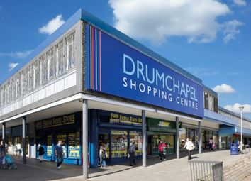 Thumbnail Retail premises to let in Various Units Available, Drumchapel Shopping Centre, Glasgow