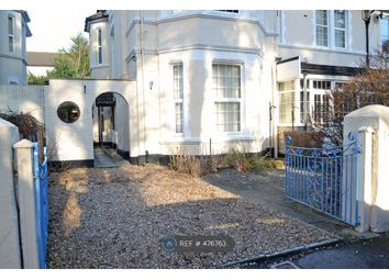 Thumbnail 3 bed flat to rent in Spencer Road, Bournemouth