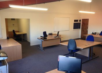 Thumbnail Office to let in To Let - Suite 5, Oaklands Business Centre, Stoneyhills Ind Estate, Whitchurch