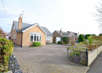 Thumbnail 3 bed bungalow for sale in St Margarets Avenue, Cottingham, East Riding Of Yorkshire
