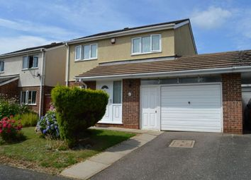 Thumbnail 3 bed detached house for sale in Lingswood Park, Lings, Northampton